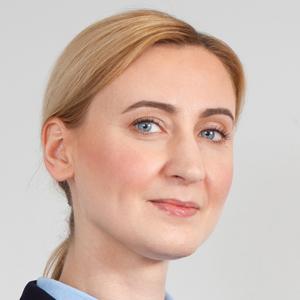 Agnieszka Doktorska