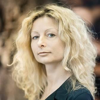 Katarzyna Wareluk