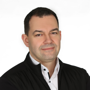 MIchał Szlapański