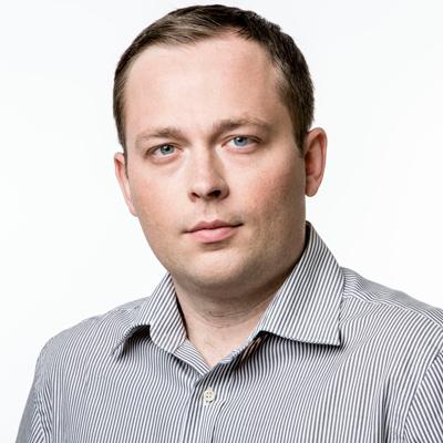 Bartosz Witorzenc