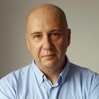 Jacek Wieczorkowski