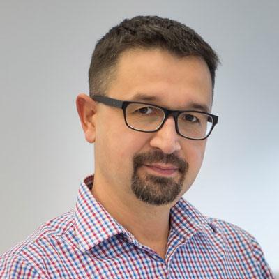 Tomasz Burdzinski
