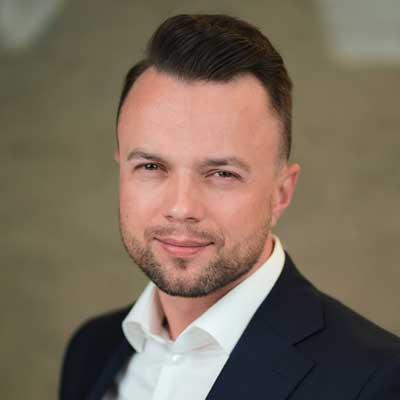 Maciej Szczeciński