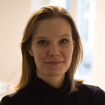 Joanna Skowrońska
