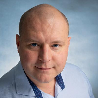 Piotr Górzynski