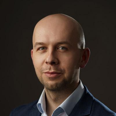 Sebastian Wojna