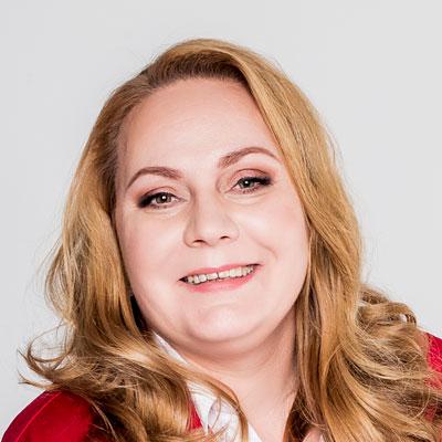 Justyna Klimuk