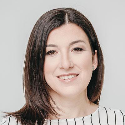 Marika Rybarczyk